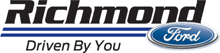Richmond Ford | Driven By You